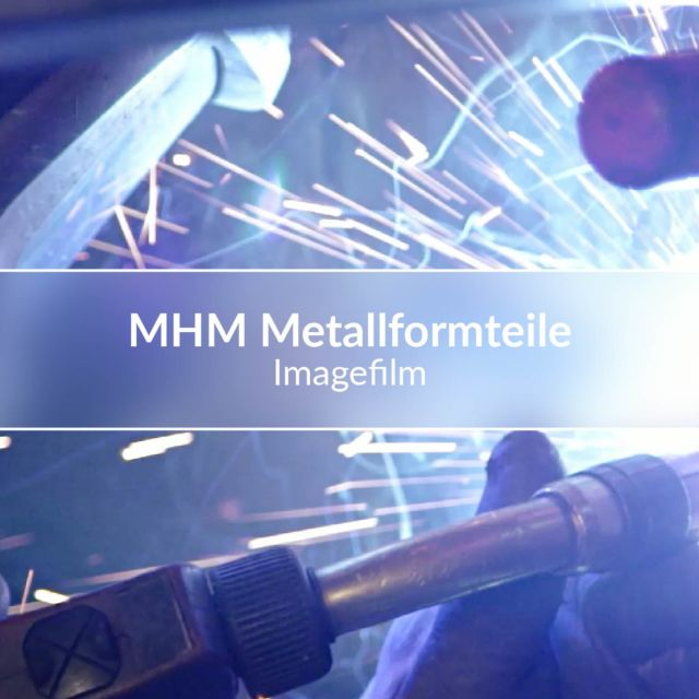 MHM – Metallformteile